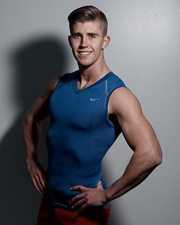 Callum Melbourne model
