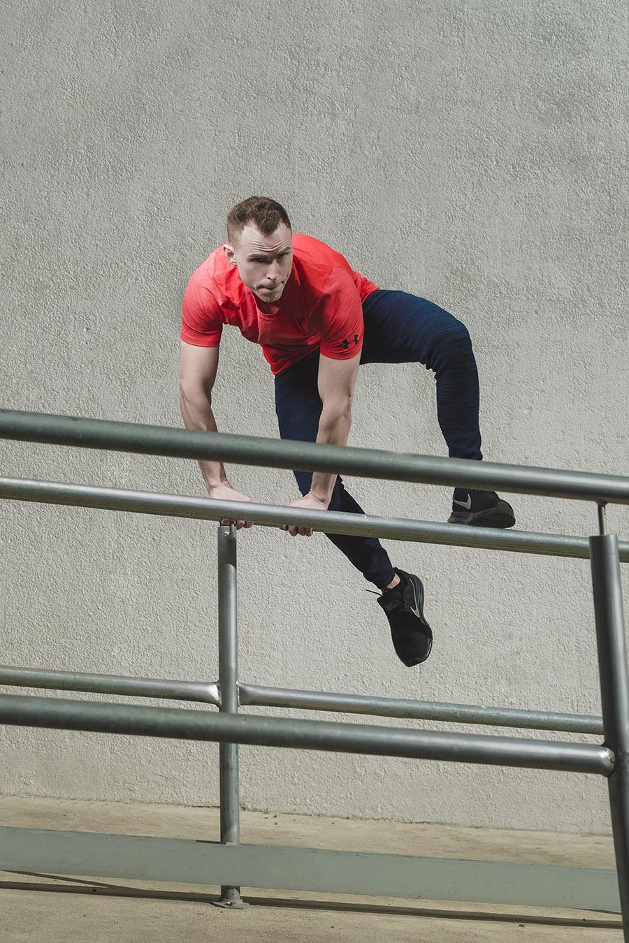 Jordan Melbourne's elite fitness model(1)