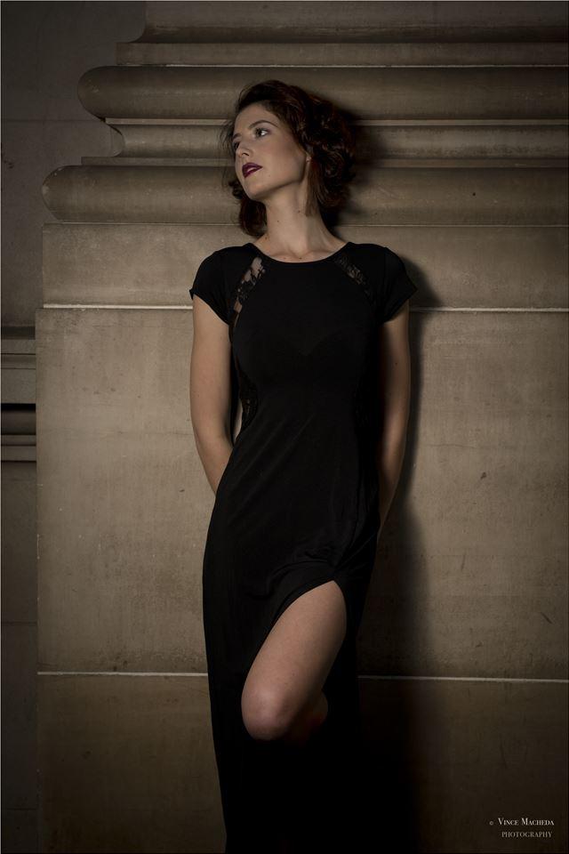 Kate Melbourne's female fitness model