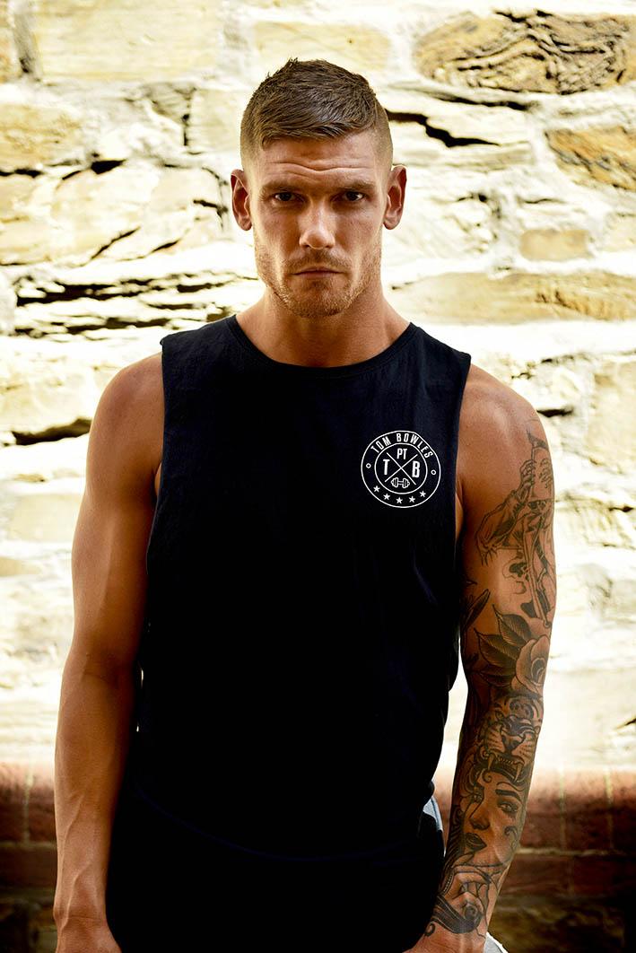 Thomas Adelaides personal trainer