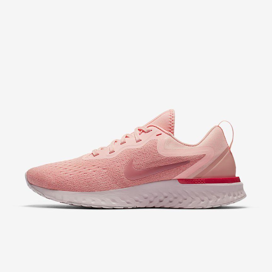 odyssey react running shoe