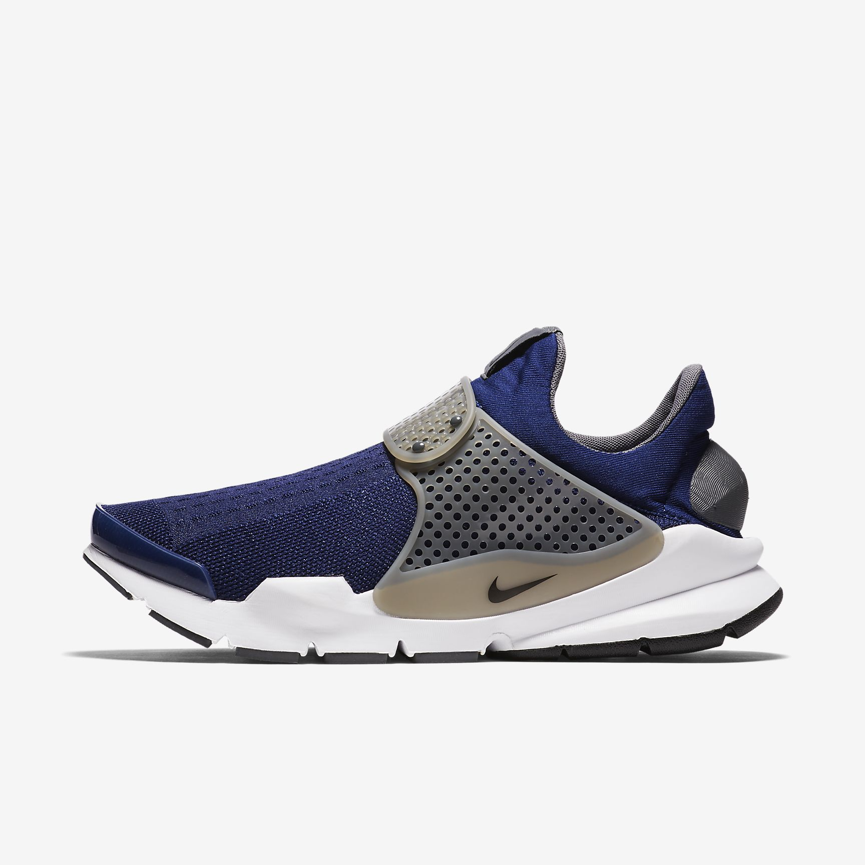 sock dart shoe