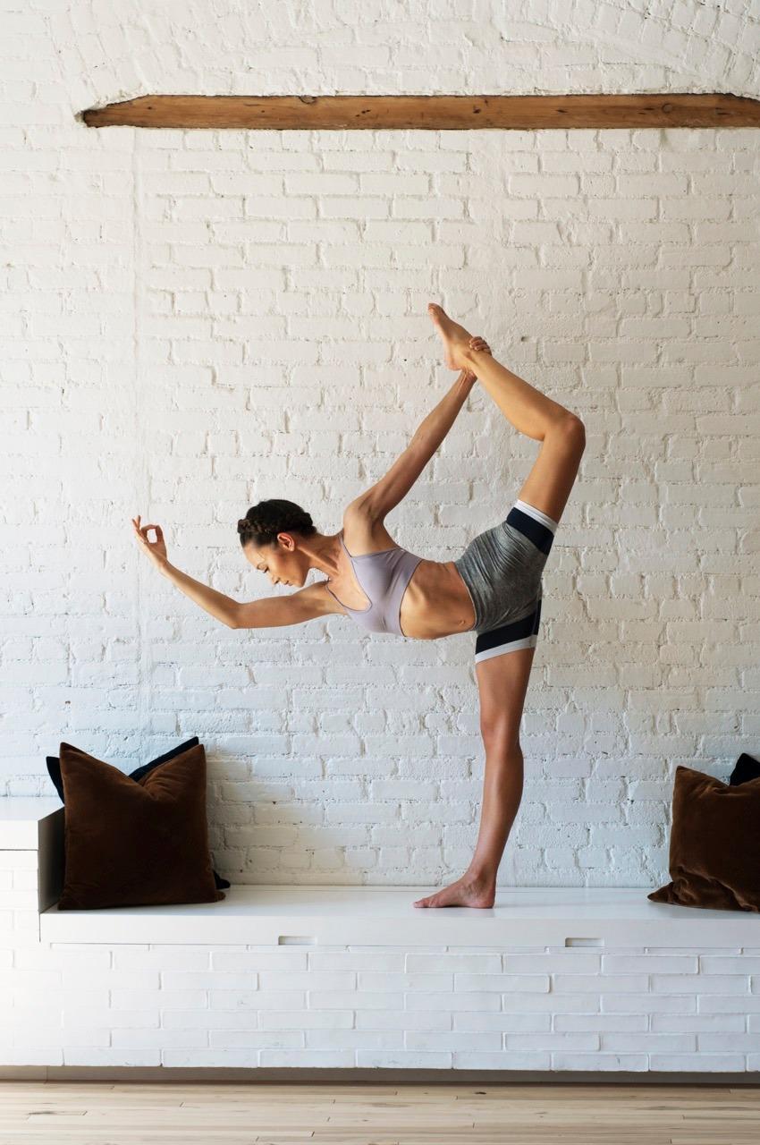 Aiko Queenslands fitness model 1