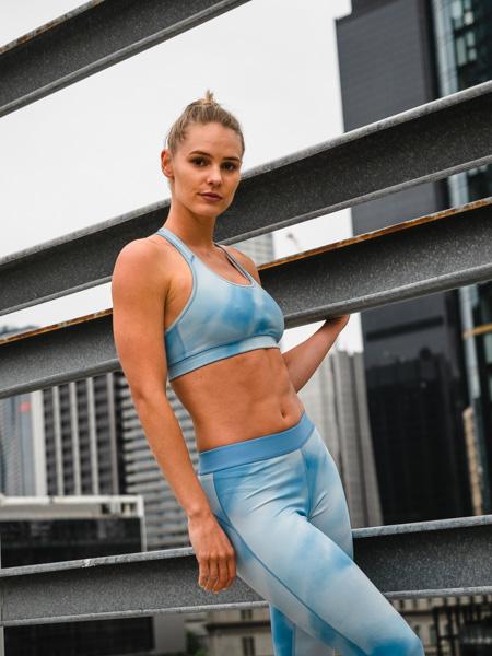 Ruby Melbourne swimsuit model 1