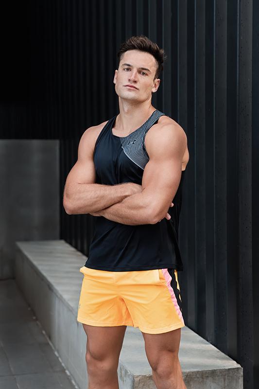 Mitchell ex Melbourne AFL star 1