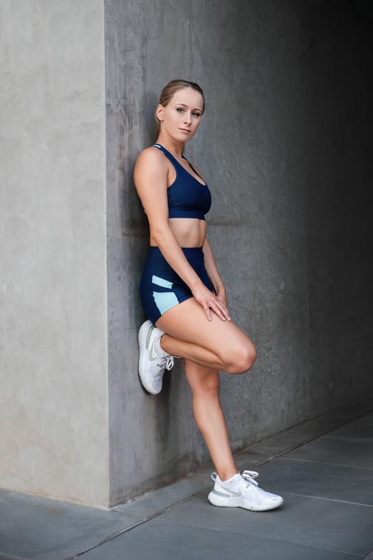 Alyson Melbourne young alent dancer