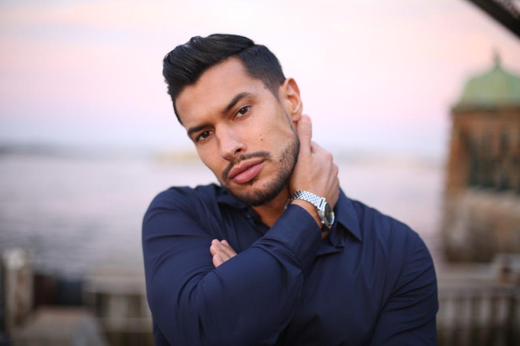 Rudy El Kholti Profile